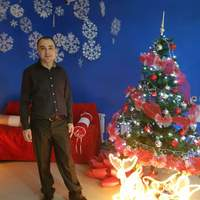 олег, 41 год, Телец, Гусев