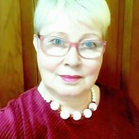 Галина, 61 год, Овен, Санкт-Петербург
