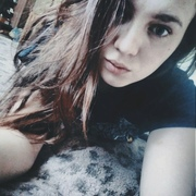 Кристина, 24, г.Новосибирск