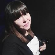 Нина, 30, г.Улан-Удэ