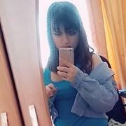 Настя, 18, г.Сургут