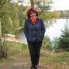 Galinushka, 64, г.Умео