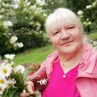 Lyudmila, 59 лет, Весы, Псков