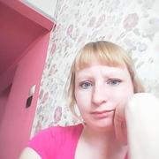 Аня 29 Тобольск