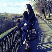 Джулия, 25, г.Бронницы