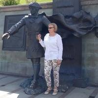 Вера Михайлова, 62 года, Телец, Тюмень