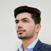 Ahmad, 21, г.Нью-Йорк