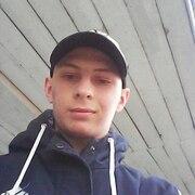 Антон, 21, г.Артемовский