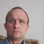 Cергей 44 года (Водолей) Пенза