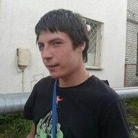 илья, 23 года, Рак, Псков