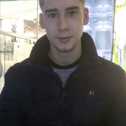 Владимир Строчилов, 26, г.Новокузнецк