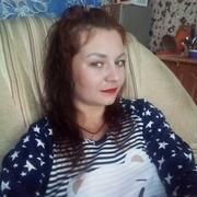 Оксана, 27, г.Комсомольск-на-Амуре