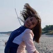 Юлиана, 24, г.Калининград