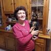 Lana, 54, г.Аликанте