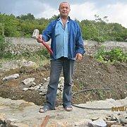 Миша 62 года (Рыбы) Ялта