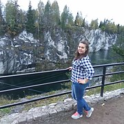 Александра, 28, г.Сосновый Бор