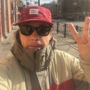 Игорь 36 Санкт-Петербург