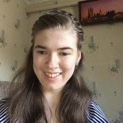 Мария, 21, г.Белгород