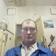 Андрей 50 Челябинск