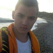 Никита Мирный, 17, г.Волжский