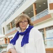 Светлана 55 лет (Близнецы) Волгоград