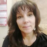 Юля, 48 лет, Рак, Санкт-Петербург