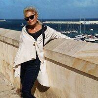 Irene, 62 года, Рак, Таллин