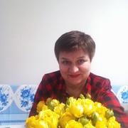 Галина 59 лет (Телец) Красногорск