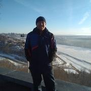 Олег, 45, г.Приобье