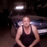 андре, 53 года, Весы, Владимир