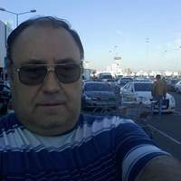 Александр, 59 лет, Телец, Краснодар