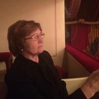 Валентина, 69 лет, Телец, Белгород