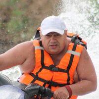 Ильдар, 55 лет, Рак, Казань