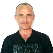 Джон, 48, г.Уральск