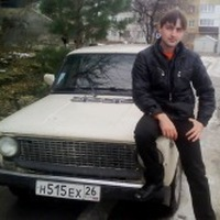 Владимир ]Volk[, 30 лет, Стрелец, Ставрополь