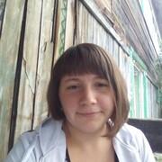 Ольга, 21, г.Бодайбо