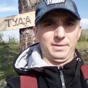 Анатолий Мельников 33 Норильск