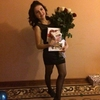 Христина, 21, г.Дрогобыч