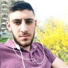 Vlad, 20, г.Ереван