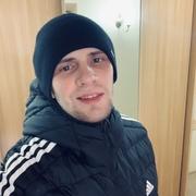 сергей 27 лет (Весы) Саратов