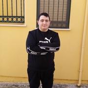 Gianluca 20 Милан