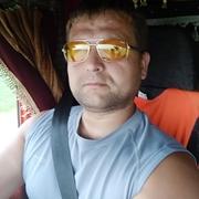 Подружиться с пользователем Андрей 42 года (Близнецы)