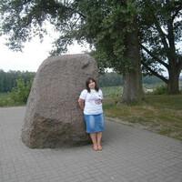 Елена, 50 лет, Стрелец, Витебск