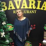 Марина, 46, г.Южно-Сахалинск