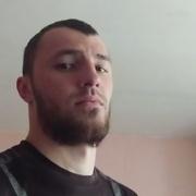 Александр, 24, г.Николаевск-на-Амуре