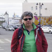 Борис, 64 года, Рыбы, Москва