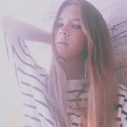 Ангелина, 17, г.Елабуга