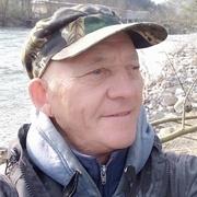 Анатолий, 59, г.Сочи