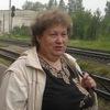 антонина, 59, г.Весьегонск