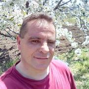 Павел Семеген 37 Симферополь